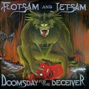 Flotsam & Jetsam - Doomsday For The Receiver (12 LP)