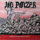 Jag Panzer - Ample Destruction (12 LP)