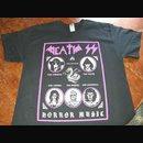 Death SS - Horror Music (T-Shirt)